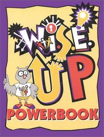 WISE Up Powerbook