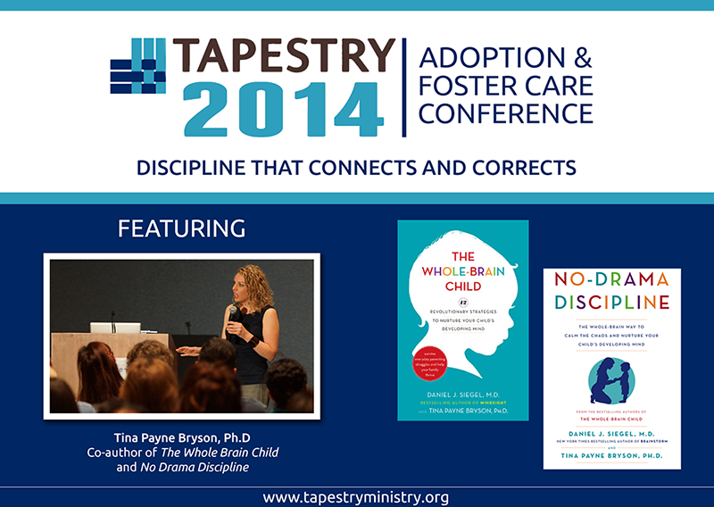 2014 Tapestry Conference
