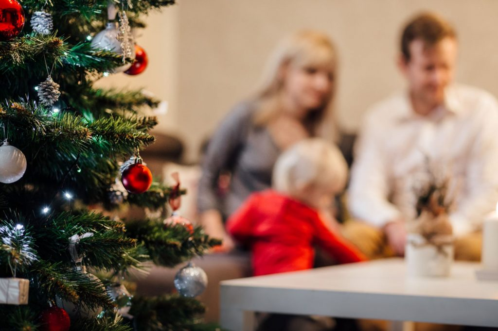 navigating the holidays with your foster child
